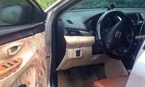 Sát hại tài xế taxi cướp ôtô ở Hải Dương