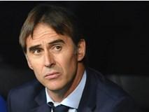 Liên đoàn bóng đá Tây Ban Nha tức giận sa thải HLV trước World Cup
