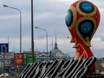 Nhờ World Cup, dịch vụ này ở Nga đã tăng giá tới 200%