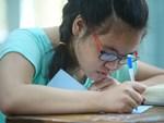 Dân mạng bó tay với đề thi vào lớp 6 trường Chuyên hot nhất TPHCM vì quá khó-4