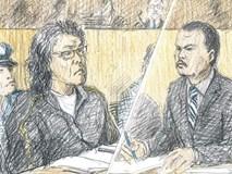 Ngày xét xử thứ 8 vụ Nhật Linh: Vợ nghi phạm sát hại bé gái Việt ra tòa làm chứng Shibuya về nhà rất muộn vào ngày xảy ra vụ việc
