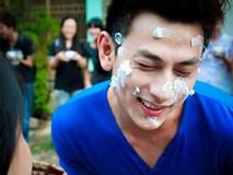 1001 cách chúc mừng sinh nhật Isaac 'siêu cute' của dàn sao Việt