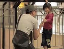 Phát hiện tội phạm bắt cóc trẻ em với thủ đoạn mới