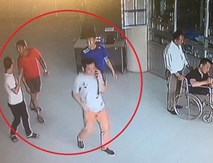 Dân 'anh chị' vào tận bệnh viện đòi nợ