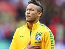 """Neymar: """"Brazil sẽ đòi Đức trả lại món nợ 4 năm trước"""""""