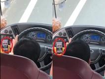 Tài xế Phương Trang vừa lái xe vừa xem phim người lớn bị xử lý thế nào?