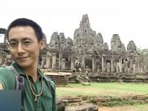 Sau thời gian tiều tụy, gầy nhom, Rocker Nguyễn lộ diện với hình ảnh mới