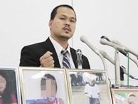 Gia đình bé Nhật Linh phẫn nộ trước lời xin lỗi của nghi phạm Shibuya Yasumasa