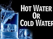 Mùa hè, lúc nào bạn nên uống nước lạnh, lúc nào nên uống nước ấm?