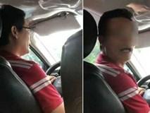 Xuất hiện tài xế Grab mắng nữ hành khách ngu vì lên xe không chào lên tiếng trần tình