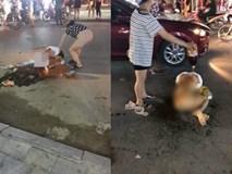 Vụ người phụ nữ bị hành hung, làm nhục ở TP Thanh Hóa: Chồng nạn nhân nói gì?