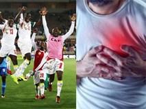 Bác sĩ cảnh báo: Bệnh nhân có thể đột tử khi xem bóng đá