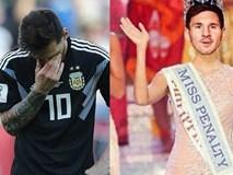 Từ nay, hãy gọi Messi là