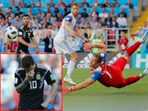 Thủ môn Iceland tiết lộ lý do thắng Messi trong quả penalty
