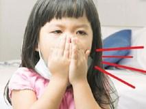 Chuyên gia chỉ ra nguyên nhân, cách điều trị ho cho trẻ do nằm điều hòa