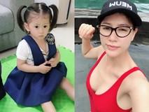 Trang Trần: 'Tôi thiếu sự nhẹ nhàng trong tâm nên con sinh ra hay cáu tính và lì lợm'