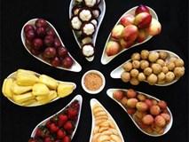 Những món ăn không thể thiếu để giết sâu bọ trong ngày Tết Đoan Ngọ