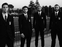 Nhìn vào dàn cực phẩm này mới thấy đội tuyển Ý không tham gia World Cup quả là một sự đáng tiếc lớn!