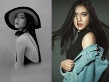 Đọ vẻ nóng bỏng của 10 hot girl lên sóng VTV cổ vũ World Cup 2018