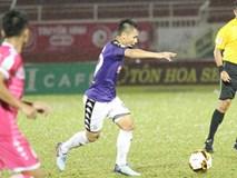 Quang Hải ghi bàn, CLB Hà Nội vẫn thua trận đầu tiên tại V.League 2018