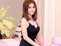 Thảo Trang - vợ cũ Phan Thanh Bình: