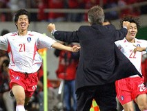 Hàn Quốc: