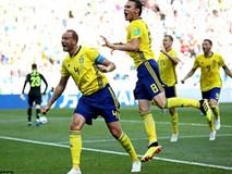Nhờ công nghệ VAR, Thụy Điển thắng tối thiểu Hàn Quốc