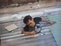 Đi ăn trộm điện thoại, thanh niên bị mắc kẹt trên mái nhà ở Sài Gòn