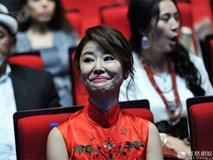 Lâm Tâm Như bị bắt trọn khoảnh khắc 'khó quên' tại sự kiện Liên hoan phim