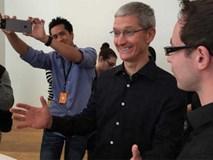 Đến CEO Apple cũng phải kinh ngạc khi dùng xong tính năng mới này trên iPhone