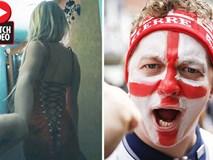 Đột nhập câu lạc bộ thoát y hút hồn CĐV World Cup ở Nga