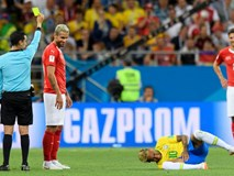 Brazil nhận tin dữ Neymar, hệ quả từ pha