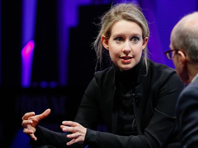 Chuyện đời nữ tỷ phú trẻ nhất thung lũng Silicon bỗng chốc hóa tay trắng-7