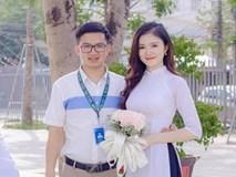 'Soi' thành tích học tập đáng nể của nữ sinh xứ Nghệ vừa được thầy giáo cầu hôn lãng mạn trong ngày tốt nghiệp