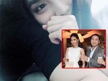 Sau thông tin kết hôn, Lan Khuê lần đầu tâm sự về chồng sắp cưới: 'Anh ấy nói muốn cho tôi mọi thứ'