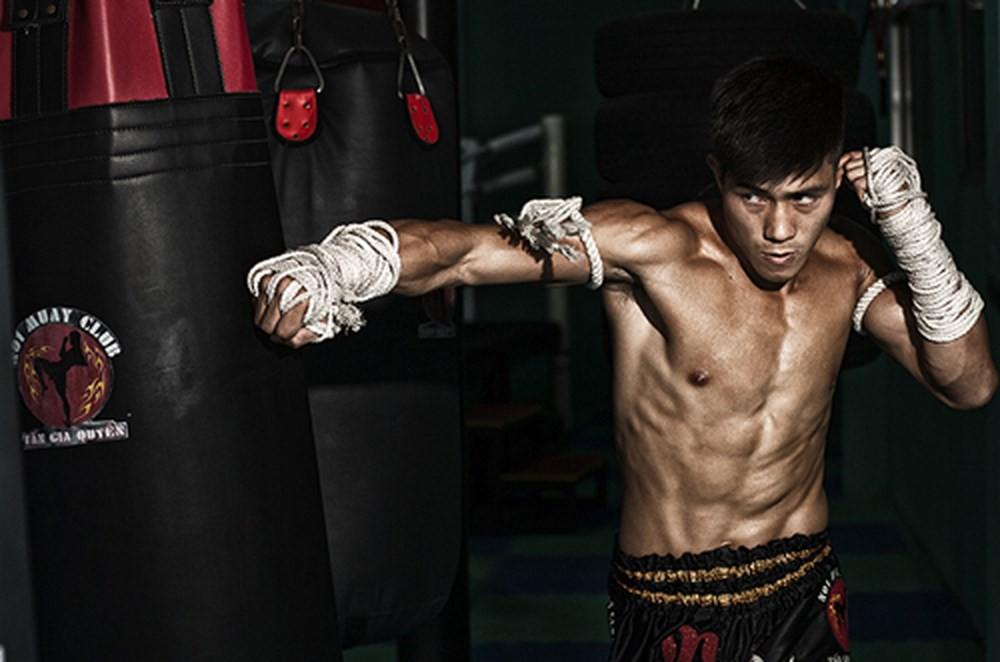 Nguyễn Trần Duy Nhất: Chiến thắng nhờ nỗ lực và niềm tự hào võ sĩ Muay Việt Nam-4