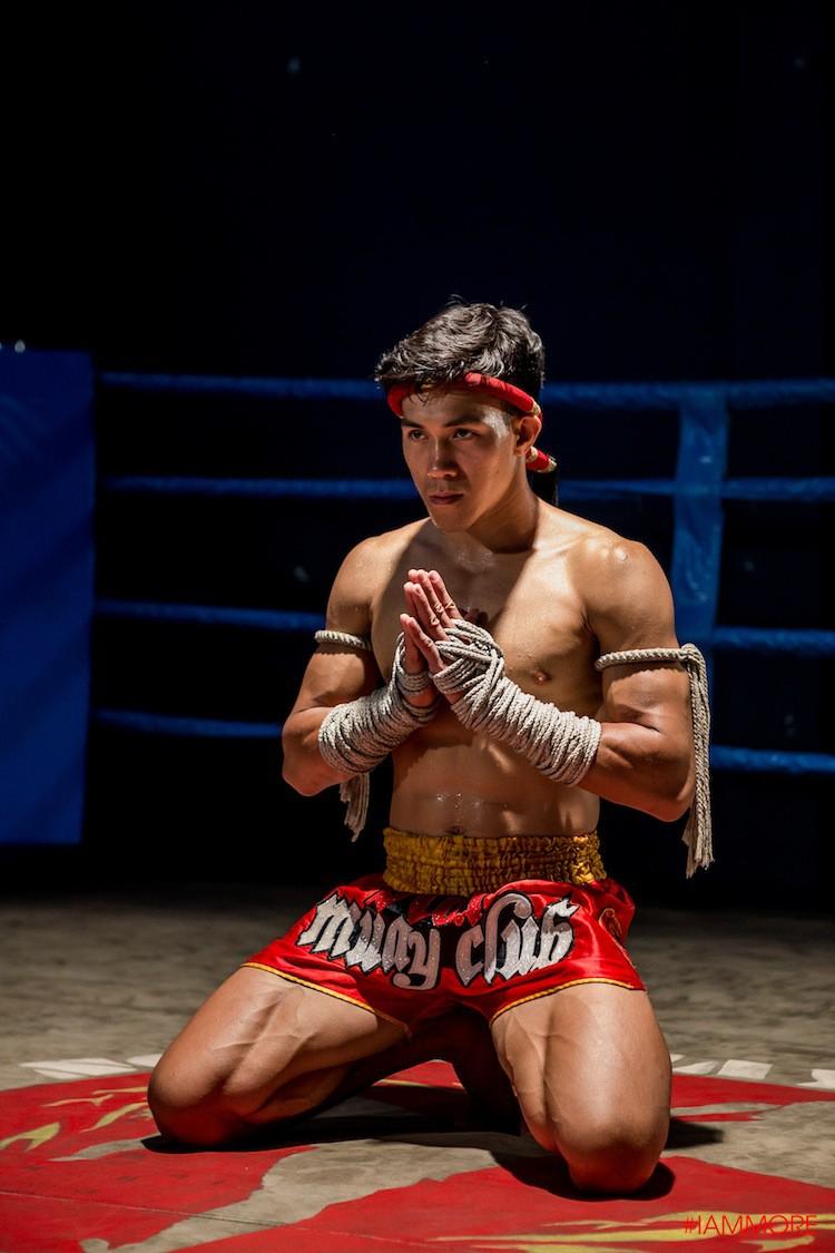 Nguyễn Trần Duy Nhất: Chiến thắng nhờ nỗ lực và niềm tự hào võ sĩ Muay Việt Nam-2