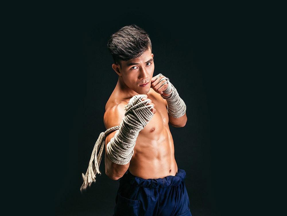 Nguyễn Trần Duy Nhất: Chiến thắng nhờ nỗ lực và niềm tự hào võ sĩ Muay Việt Nam-1