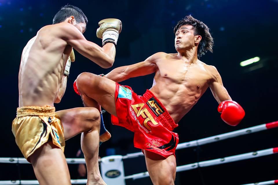 Nguyễn Trần Duy Nhất: Chiến thắng nhờ nỗ lực và niềm tự hào võ sĩ Muay Việt Nam-3