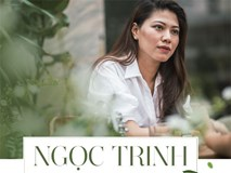 Ngọc Trinh VTV24: