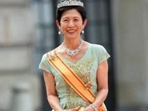 Công chúa Nhật Bản tới Nga cổ vũ cho đội tuyển sau hơn 100 năm!