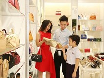 Hơn 2.100 cửa hàng khuyến mại xuyên đêm tại Vincom