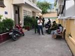 TP.HCM: Bé trai 4 tuổi tử vong tại nhà trẻ, nghi do sặc cháo trong lúc ăn-2