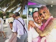 Chỉ 6 ngày sau đám cưới, vợ đi ngoại tình với người giỏi
