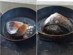 Lần sau rán cá, chị em cứ cho thêm 1 thìa gia vị này vào, đảm bảo không bị bắn dầu mà món cá rán thì ngon bất bại-8