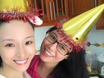 Nhận tin phục hồi điều tra vụ án lừa đảo 16 tỷ, hoa hậu Phương Nga vẫn rực rỡ đón sinh nhật bên tri kỷ Thùy Dung