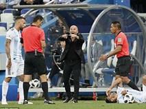 Argentina có thể tạo ra điều chưa từng có trong tiền lệ: Sa thải HLV Sampaoli khi giải đấu đang diễn ra