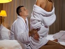 Cái kết đắng cho anh chồng yêu cầu vợ ngoan phải 'hư hơn trên giường'