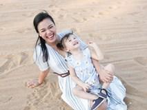 'Ốc đảo hạnh phúc' của gia đình Phương Vy Idol giữa showbiz thị phi
