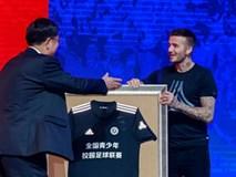 Beckham dự đoán sốc về 2 đội tuyển vào chung kết World Cup 2018